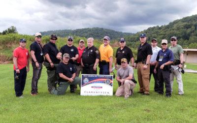 FBINAA West Virginia Chapter Retrainer Recap