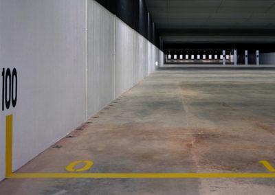 FLETC Indoor Firing Range Addition, Building 221